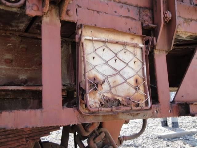 Canviador a Cartagena (Voltants) Trenes54