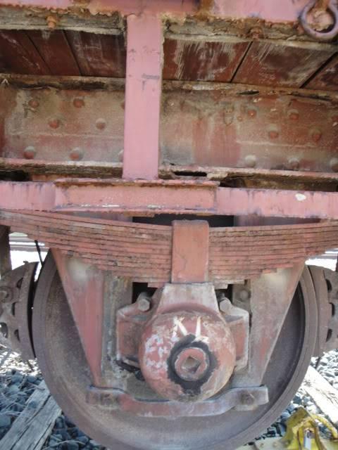 Canviador a Cartagena (Voltants) Trenes56