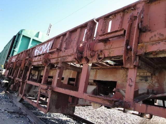 Canviador a Cartagena (Voltants) Trenes57