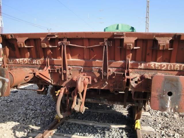 Canviador a Cartagena (Voltants) Trenes58