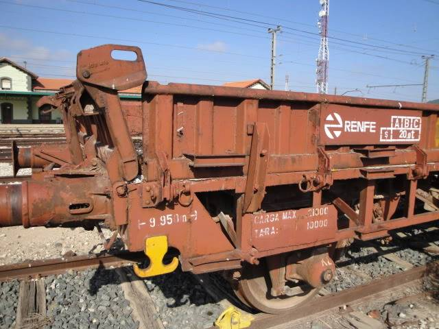 Canviador a Cartagena (Voltants) Trenes59
