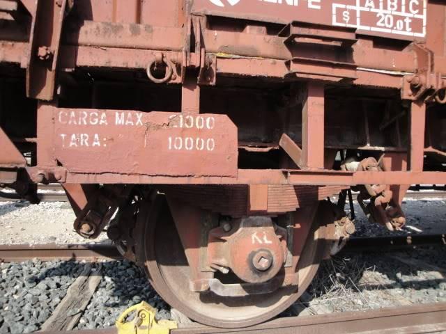 Canviador a Cartagena (Voltants) Trenes61