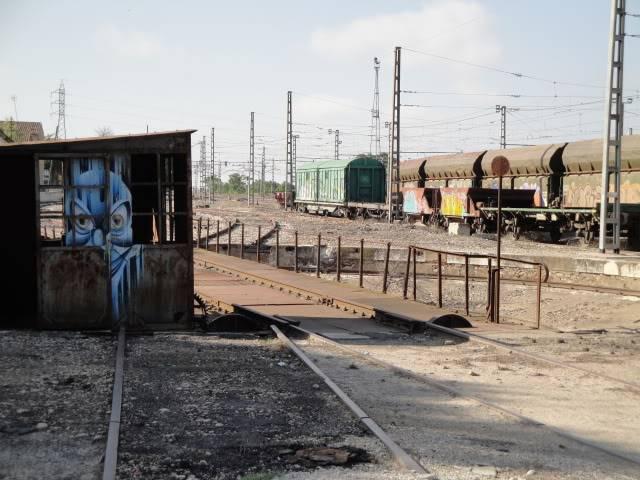 Canviador a Cartagena (Voltants) Trenes7
