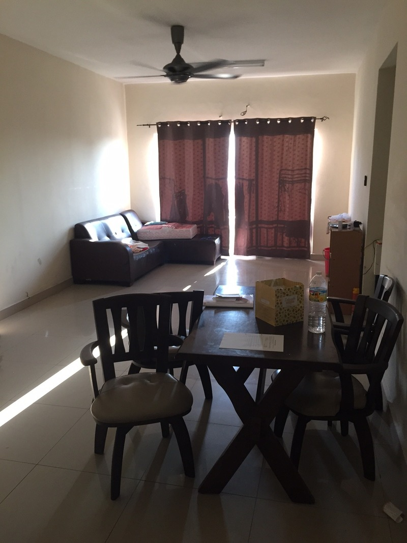 [FOR RENT] Fully furnished Medium Room c/w Air Cond (RM450) - No contract bonded (Start Anytime) IMG_0598_zpsrljbctct