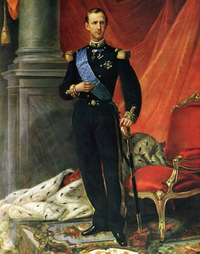 Historia de la Casa Real de Grecia - Página 2 King20George20I201864