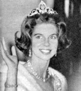 Casa Real de España - Página 8 PrincessIreneHellenes
