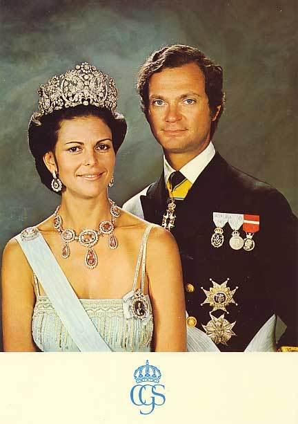 Silvia Sommerlath, reina de Suecia Bark_62