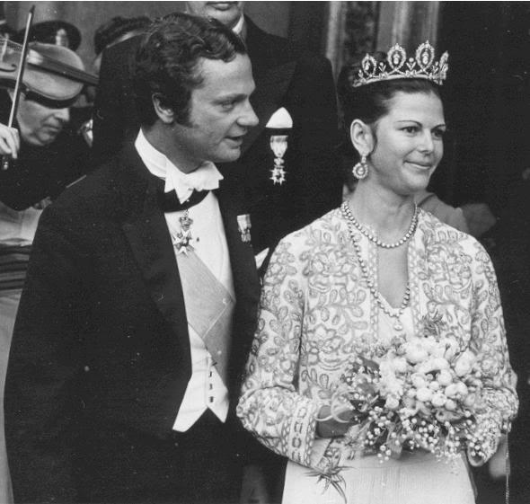 Silvia Sommerlath, reina de Suecia PreweddingCGSblwh2