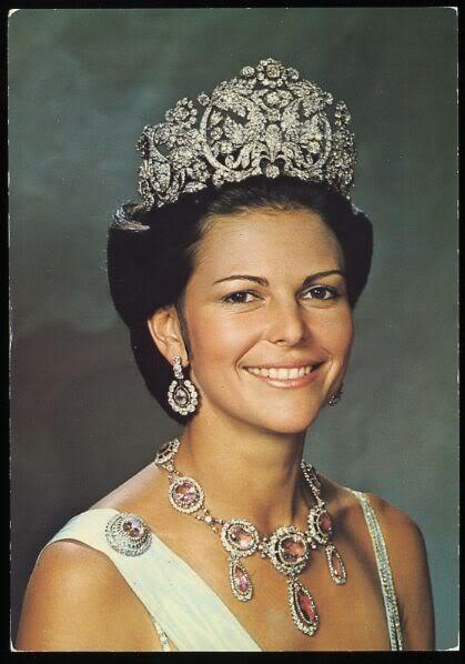 Silvia Sommerlath, reina de Suecia K07-02-05-43