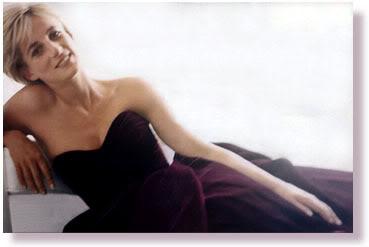 Diana Spencer, Lady Di 11-1