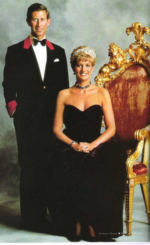 Diana Spencer, Lady Di Gowns005
