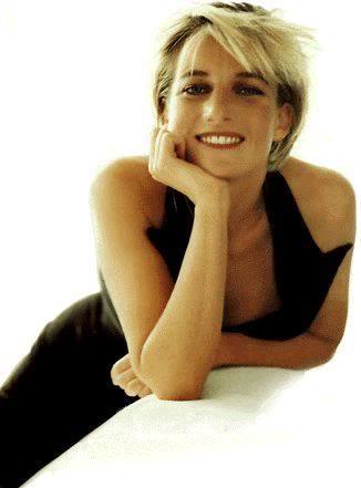 Diana Spencer, Lady Di Dianapose