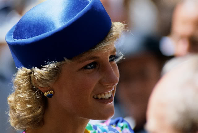 Diana Spencer, Lady Di AADS003099
