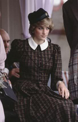 Diana Spencer, Lady Di AG9D72