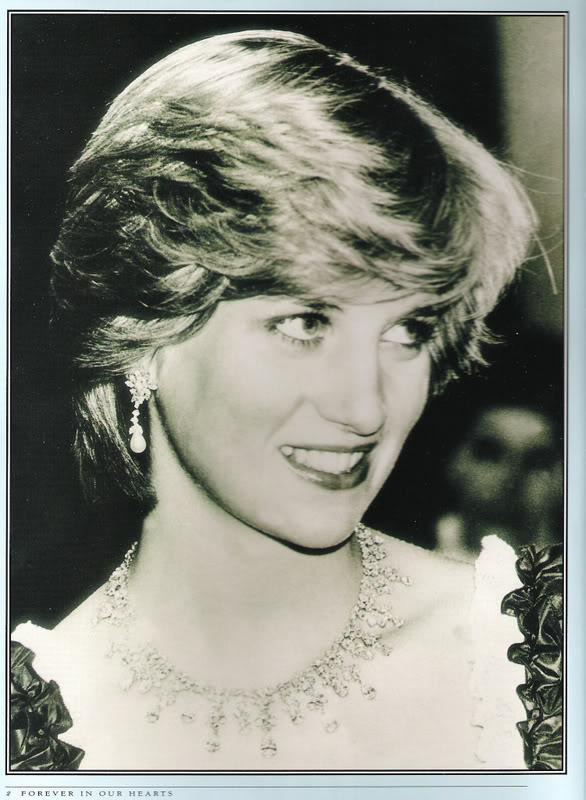 Diana Spencer, Lady Di DIANA186