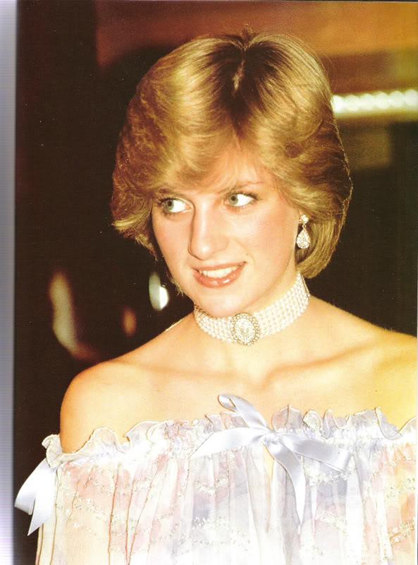 Diana Spencer, Lady Di DIANA201