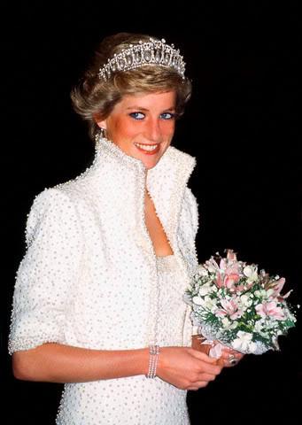 Diana Spencer, Lady Di DWF15-262722