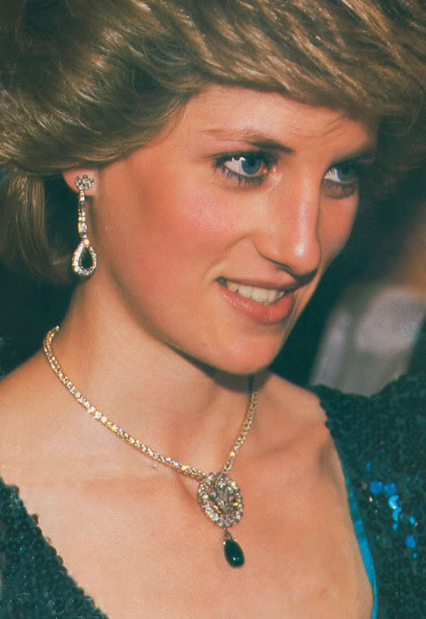 Diana Spencer, Lady Di B6b3c48e