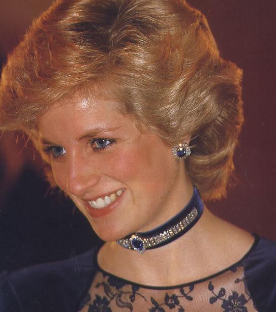 Diana Spencer, Lady Di Di612