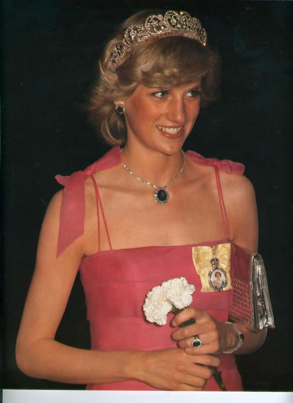 Diana Spencer, Lady Di Se001