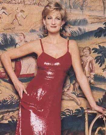 Diana Spencer, Lady Di P5