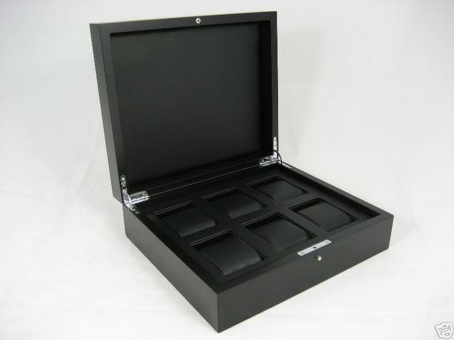 panerai -  [SUJET UNIQUE] écrin, boîte ou coffret pour ranger les montres... - Page 3 602d_3
