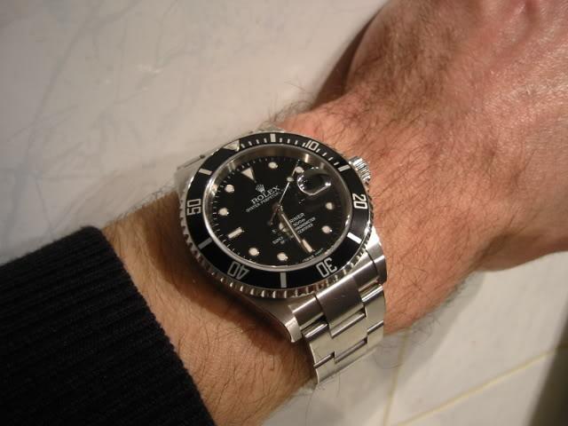 "Vous avez dit ""Submariner Date""? IMG_0270-1"