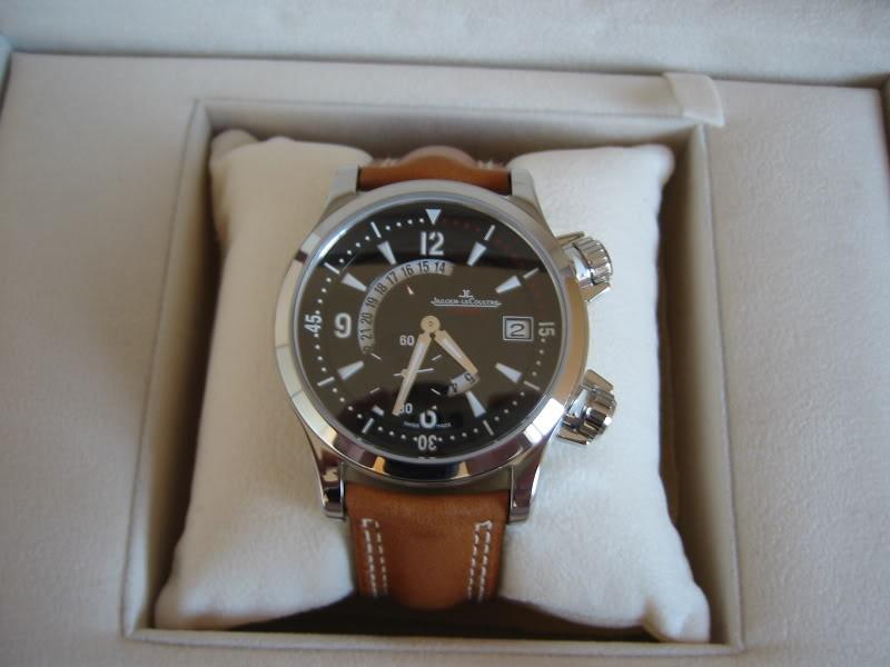 Les montres d'EdouardG... Jaeger-LeCoultreMasterCompressorDua