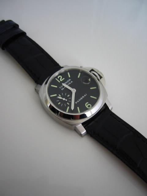 Les montres d'EdouardG... LMA2