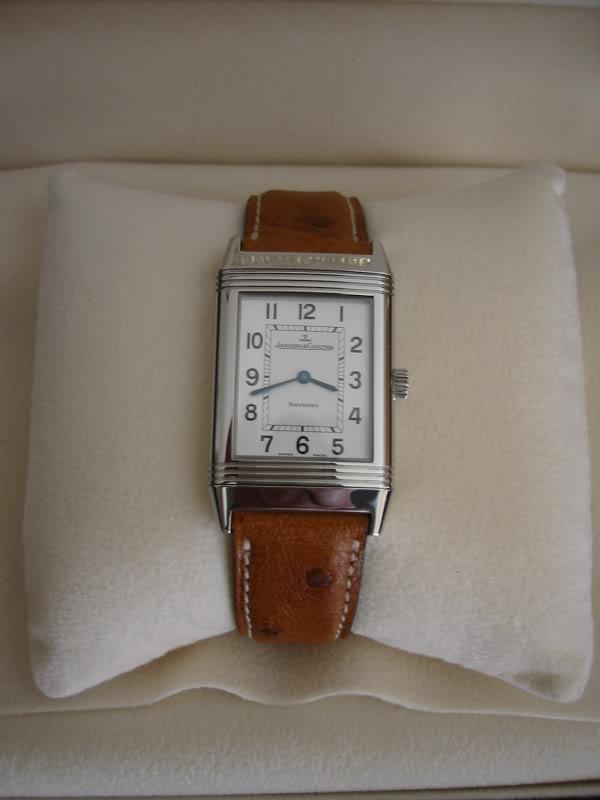 Les montres d'EdouardG... Reverson2009