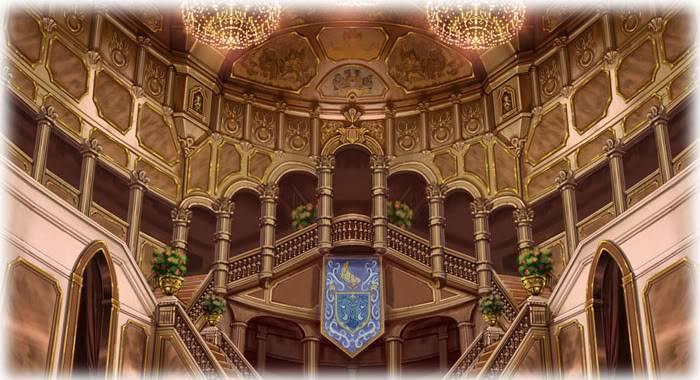 Domina(Invitados solamente) Palacio