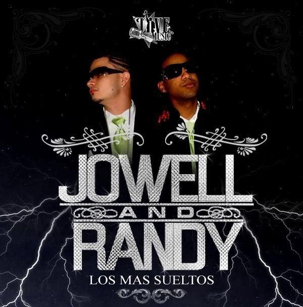 Jowel Y Randy . Los Mas Sueltos LosMasSueltos