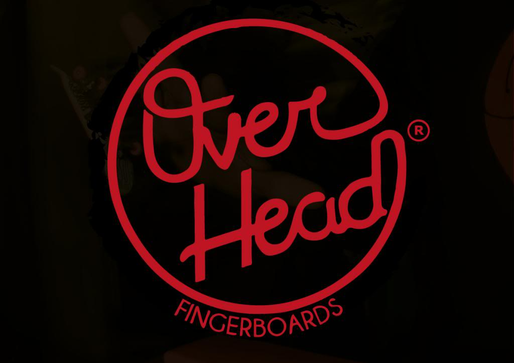 OVER HEAD Fingerboards, Spanish Company. Logo-R_zpsef590f74
