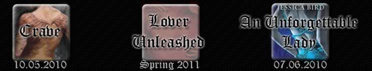 Lover Unleashed??!!!  PROXIMO NUEVO LIBRO!!! NEWBOOKS