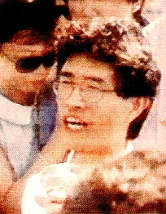 20 năm sự kiện Thiên An Môn P46b