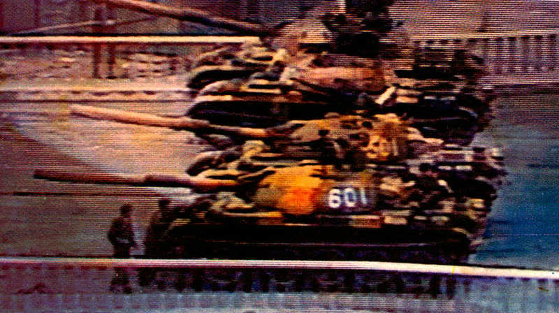 20 năm sự kiện Thiên An Môn P55b1