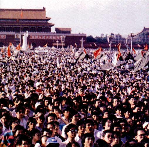 20 năm sự kiện Thiên An Môn Ps45a