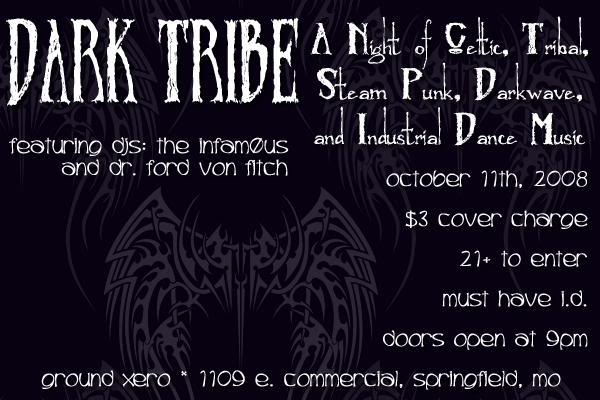 Dark Tribe, a steampunk/dark tribal night in Springfeild MO L_d784a4a579e17e8139ea293483ddbafa