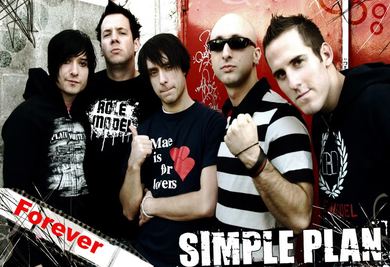Simple Plan Forever