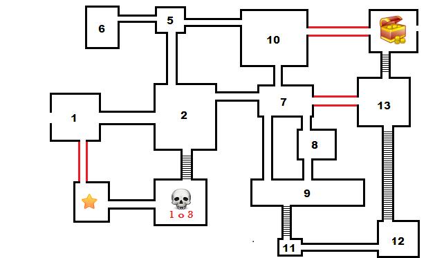 [Rol-Tablero] Cazarrecompensas :eek: - Página 2 Mapaactualizado-6