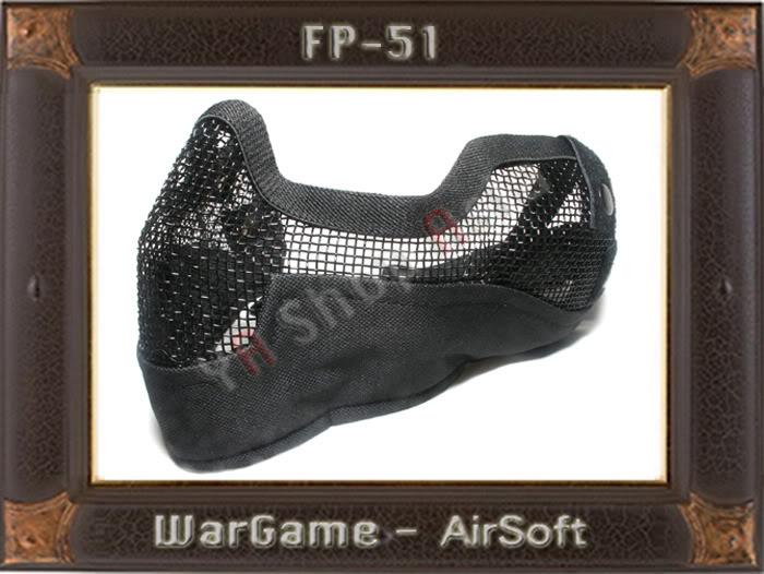 Hola a todos AEGCart FP51A