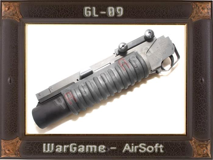 Hola a todos AEGCart GL09