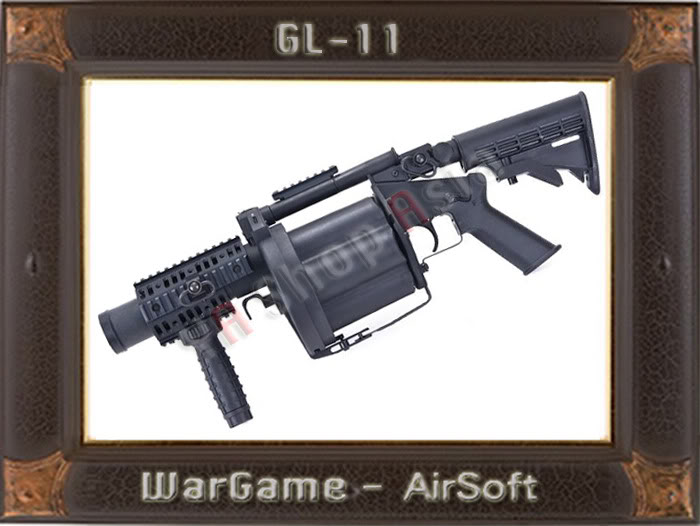Hola a todos AEGCart GL11