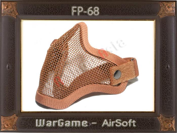Bonjour a tous AEGCart  FP68A