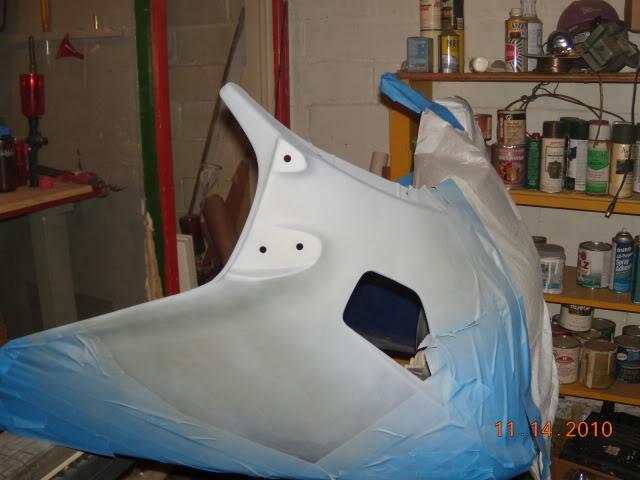 fiberglass fairing repair? Fairingrepair011