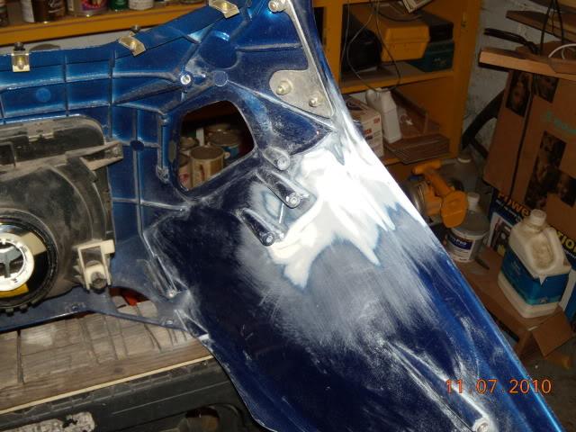 fiberglass fairing repair? Miscpics042