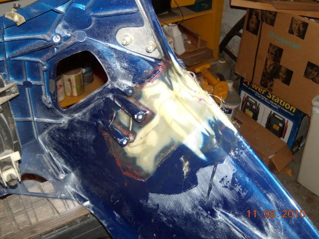 fiberglass fairing repair? Miscpics046