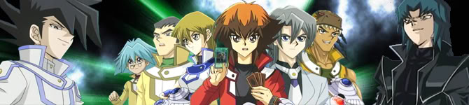 Duel Monsters Online