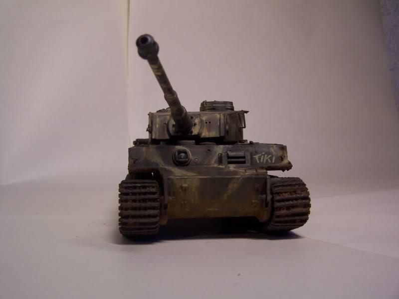"""Tigre I """"tiki""""   ---   Tigre II  [???]   -Rom1- 101_1192"""