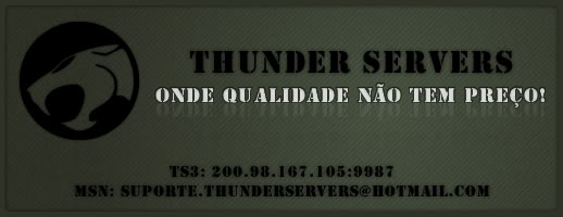 Forum gratis : LIGA ALTERNATIVA CALL OF DUTY 2 Bannerthunderforum2